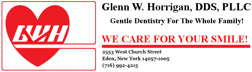 Glenn W. Horrigan, DDS, PLLC